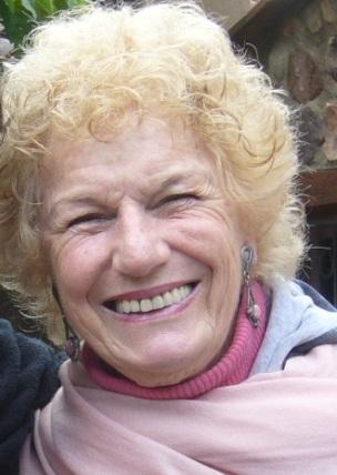 Susana Bloch, creadora de Alba Emoting